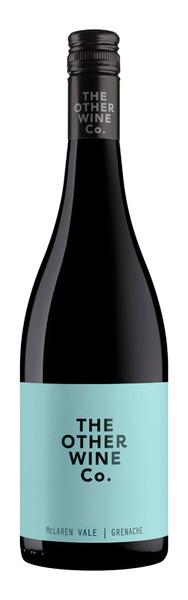 The Other Wine Co. McLaren Vale Grenache 750ml