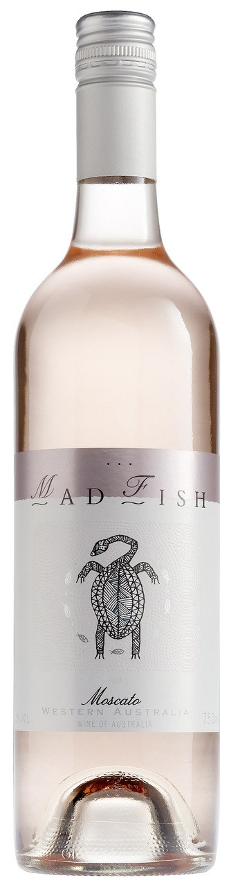 Madfish Moscato 750ml