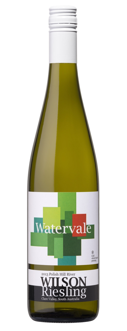 The Wilson Vineyard Watervale Riesling 750ml