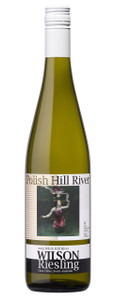 The Wilson Vineyard Polish Hill River Riesling 750ml