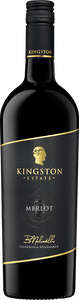 Kingston Estate Merlot 750ml