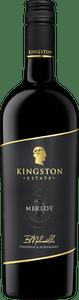 Kingston Estate Merlot 750ml