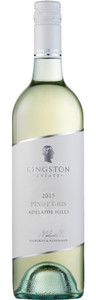 Kingston Estate Pinot Gris 750ml