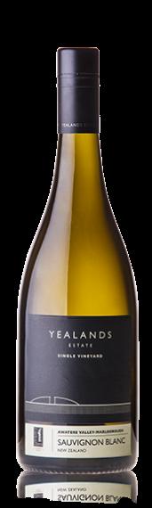 Yealands Estate Single Vineyard Sauvignon Blanc 750ml