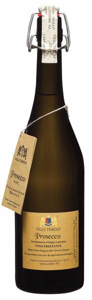 Villa Teresa Organic Prosecco 750ml