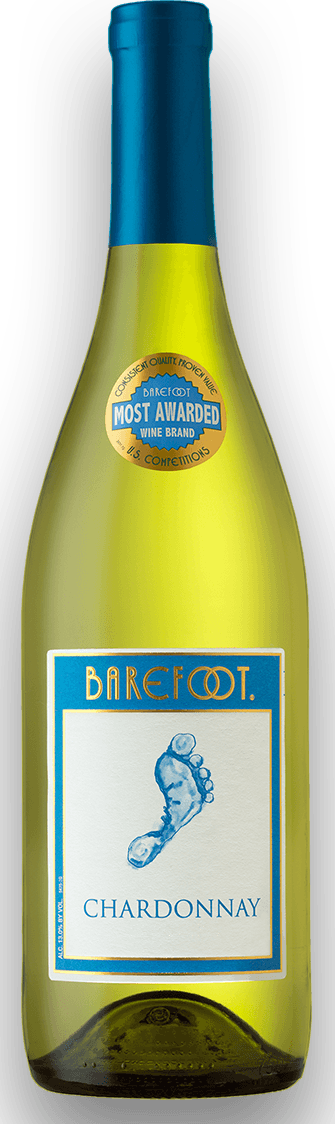 Barefoot Chardonnay 750ml