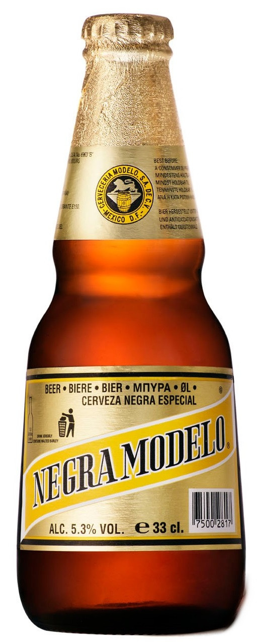 Negra Modelo 12 x 330ml Bottles