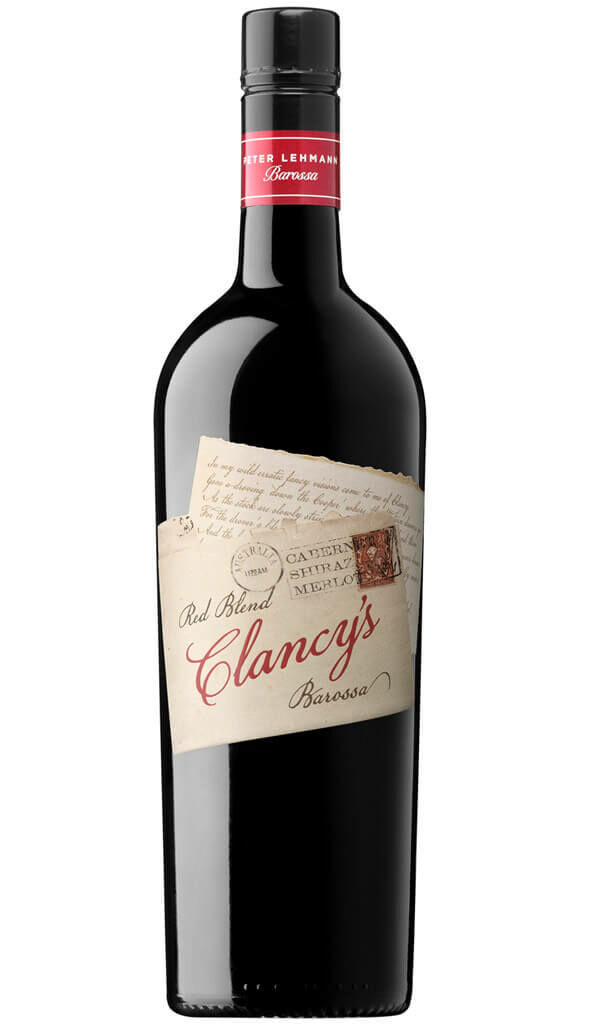 Peter Lehmann Clancy's Cabernet Shiraz Merlot 750ml