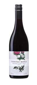 Thistle Ridge Waipara Pinot Noir 750ml