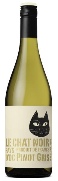 Le Chat Noir Aude Valley Pinot Gris 750ml