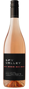 Spy Valley Marlborough Pinot Noir Rose 750ml