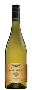 Wolf Blass Gold Label Adelaide Hills Chardonnay 750ml