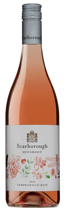 Scarborough Offshoot Tempranillo Rose 750ml