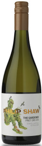 Philip Shaw The Gardener Pinot Gris 750ml