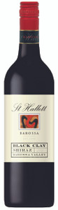 St Hallett Black Clay Barossa Valley Shiraz 750ml
