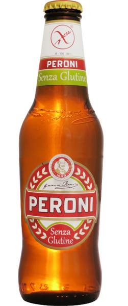 Peroni Red Gluten Free 12 x 330ml Bottles