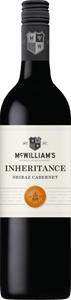 McWilliams Inheritance Shiraz 750ml