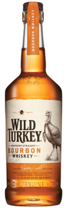Wild Turkey Bourbon 1 Litre