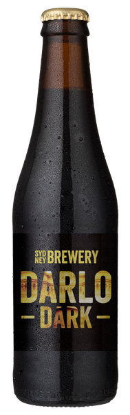Sydney Brewery Darlo Dark 24 x 330ml Bottles
