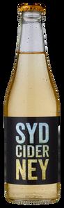 Sydney Brewery Sydney Cider 24 x 330ml Bottles