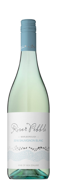 River Pebble Marlborough Sauvignon Blanc 750ml