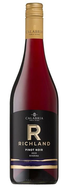 Richland Pinot Noir  750ml