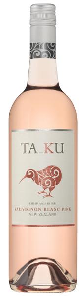 Ta_ Ku Pink Sauvignon Blanc 750ml