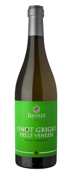 Cantina Danese Delle Venezie Pinot Grigio ILG 750ml