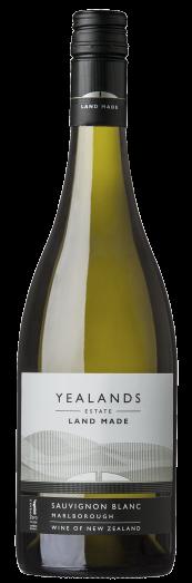 Yealands Land Made Marlborough Sauvignon Blanc 750ml