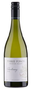 Three Pomds Hunter Valley Chardonnay 750ml