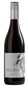 Madfish Pinot Noir 750ml