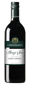 Lindemans Henry's Sons Shiraz Cabernet 750ml