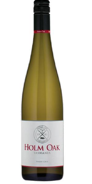 Holm Oak Tasmania Pinot Gris 750ml