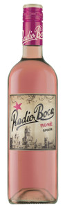 Radio Boka Spanish Rose 750ml
