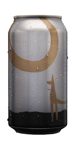Moo Brew Hefeweizen 24 x 375ml Cans