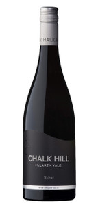 Chalk Hill McLaren Vale Shiraz 750ml (94 Points Halliday)