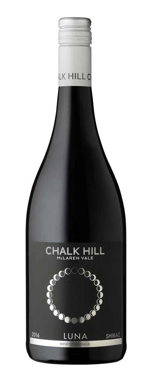 Chalk Hill McLaren Vale Luna Shiraz 750ml