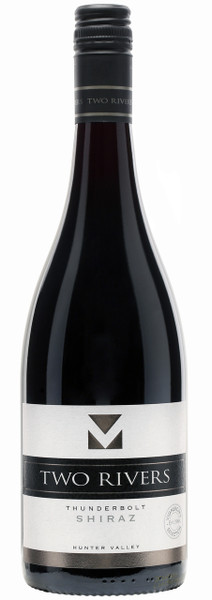 Two Rivers Thunderbolt Shiraz 750ml