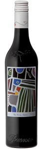 Tuesner The Wark Family Barossa Shiraz 750ml (95 points Halliday)