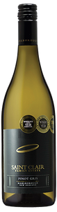 Saint Clair Origin Pinot Gris 750ml