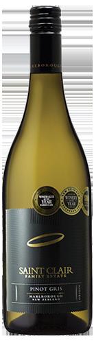 Saint Clair Origin Pinot Gris 750ml