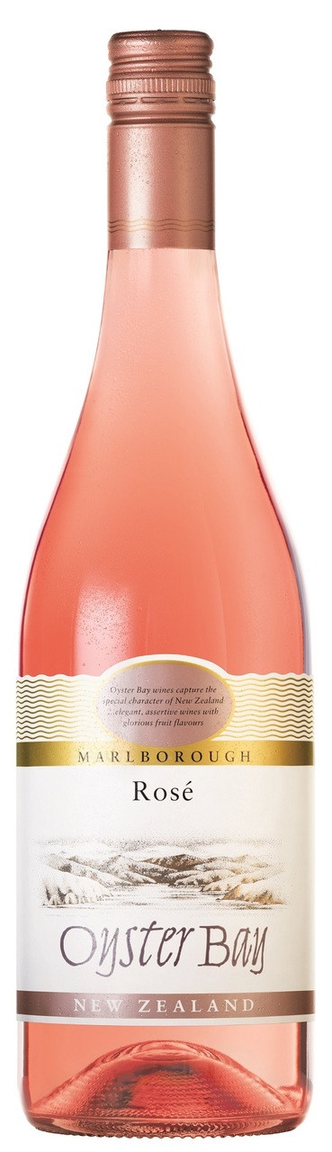 Oyster Bay Marlborough Rose 750ml