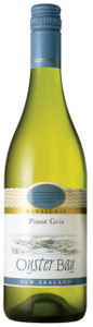 Oyster Bay Marlborough Pinot Gris 750ml