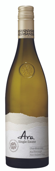 Ara Single Estate Marlborough Chardonnay 750ml