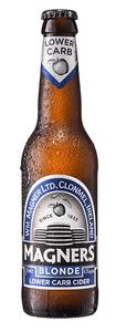 Magners Blond Apple Cider 24 x 330ml Bottles