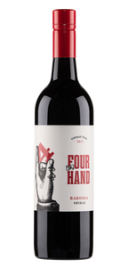 Four In Hand Barossa Shiraz 750ml