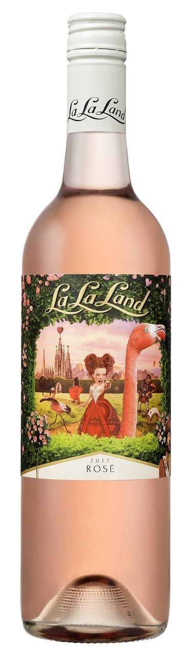 La La Land Pinot Rose 750ml
