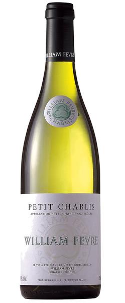 William Fevre Petit Chablis 750ml