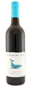 Flinders Bay Margaret River Cabernet Sauvignon 750ml