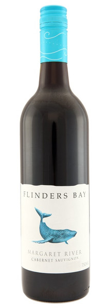 Flinders Bay Margaret River Cabernet Sauvignon 750ml